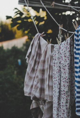 Clothes Washing for Off Grid and Homesteading