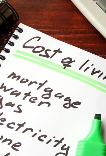Cost Of Living Off Grid