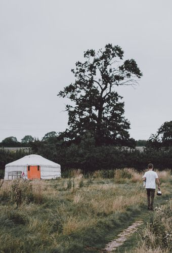 Cost of Buying and Owning a Large Yurt