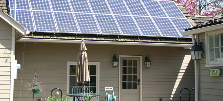 Optimum Tilt Angle For Off Grid Solar Panels to Maximize Energy