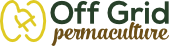 Off Grid                   Permaculture Logo